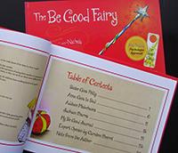 Be Good Fairy Book