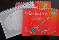 Be Good Fairy Journal